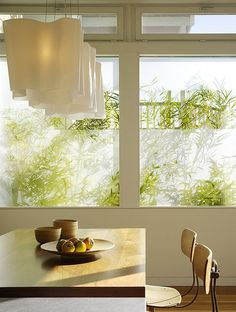 Solve Privacy Problems With Window Film Let The Light In And Keep Prying Eyes Out