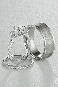 noam carver engagement rings platinum engagement rings diamond