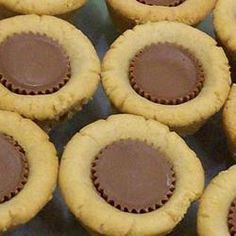 Best peanut butter cookie receipe hands down!