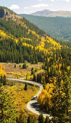 Breckenridge, Colorado | Home of Leverage Partner Cornerstone Real Estate Company, LLC