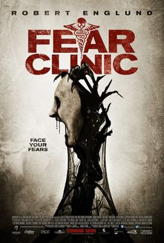 #EstrenosGercomovies Fear Clinic (2015) Subtitulada, ya disponible ---» http://gercomovies.wix.com/gercomovies#!product/prd1/3611169801/fear-clinic