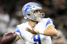 Complete watch guide to the Detroit Lions vs Green Bay Packers game, including when and where to watch, series history, matchups and more.