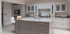 Bespoke Handmade Kitchens in Cirencester and Cheltenham