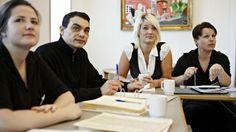 Gode mødelokaler over hele landet med Danhostel
