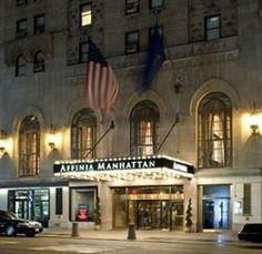 Affinia Manhattan http://hoteldeals.holipal.com/affinia-manhattan/ #AffiniaManhattan, #Ny, #UnitedStates