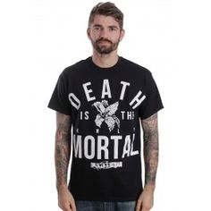 The Acacia Strain - Flower - T-Shirt Merch Store - Impericon.com UK