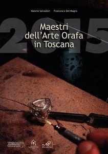 Libro Maestri dell'arte orafa in Toscana Fate, Salvador Dali, Toscana