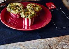 Muffin de tapioca com legumes é opção deliciosa para o lanche - Gastronomia - Bonde. O seu portal