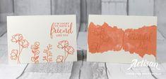 Stampin with Liz Design: Share What You Love - Stampin' Up! Artisan Blog Hop Stampin Up, Promotion, Artisan, Scrapbook, Crafty, Love, Cards, Handmade, Design