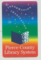 Pierce County Library