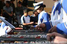 Banda Escola Municipal de Fazenda Rio Grande - Chile - 2008