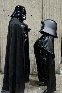 Darth v. Dark