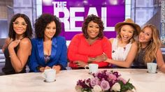 """MAY 2016 Things have gotten really real on """"The Real.""""    Fans split after 'The Real' releases Tamar Braxton.    The Fox talk show confirms that Tamar Braxton won't be returning as a co-host for the third season of """"The Real."""""""