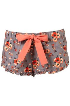 i dont need anymore pj shorts... but theyre soooo cute!!