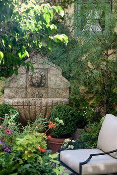 front garden wall