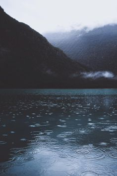 "lsleofskye: ""Grainy days and moody fall mornings. - lsleofskye: ""Grainy days and moody fall mornings. Beautiful World, Beautiful Places, Beautiful Pictures, Rain Photography, Landscape Photography, White Photography, I Love Rain, Autumn Morning, Rainy Morning"