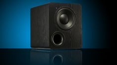 The SVS PB-1000 Subwoofer Will Make Your Neighbors Angry