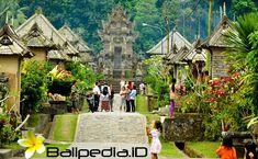 Desa Penglipuran Bali