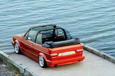 The Cabrio Mk1