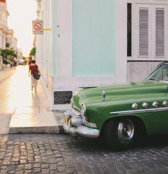 / Cienfuegos, Cuba