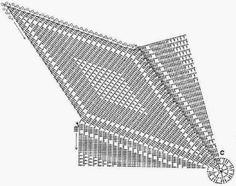 grafy háčkování v háčkování s recept
