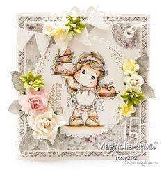 Flowers or Photo Inspiration / magnolia-licious