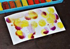 Майстер-клас від SKRYNYA.UA — Handmade Україна  Метелики для листівки