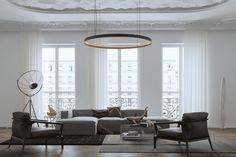 VrayWorld - Paris Appartments 2027