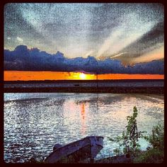 #Instagram with filters  #Pymatuning Lake, Espyville, PA