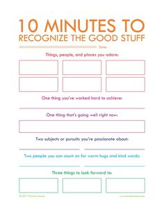 Printable Journal Pages by Christie Zimmer