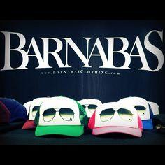 Barnabas KOOLio Trucker Hat