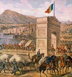Un mare SECRET MONDIAL ascuns despre Romania! Se schimba istoria tarii noastre?