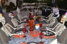 Halloween lighting installation in Arizona Halloween Lighting, Light Installation, Design Consultant, Free Design, Arizona