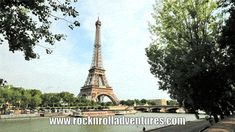 Enjoy your French school trips & educational tours to France with RocknRoll Adventures. We believe, in our school trips to France, you will learn loads of new things. France 3, Paris France, When Youre In Love, France Eiffel Tower, Travel Organization, Travel Tours, France Travel, Amazing Destinations, Paris Skyline