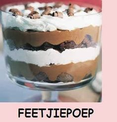 Trifle with layers of brownies, chocolate pudding and whipped topping chilled to perfection. Modified from: Chocolate Trifle Chocolate Trifle, Chocolate Brownies, Chocolate Desserts, Chocolate Pudding, Chocolate Chocolate, Brownie Pudding, Famous Chocolate, Chocolate Delight, Decadent Chocolate