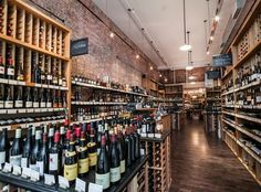 The 10 Best Wine Stores in Manhattan