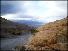 Death Valley View From Aguereberry Point California Photo