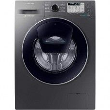 Samsung WW70K5413UX AddWash 7kg 1400rpm Freestanding Washing Machine Graphi