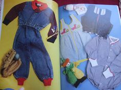 Second Silver - Short kutz Sewing System upcycle old clothes to new Melanie Graham pattern book