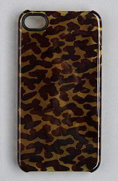 iPhone 4 Tortoise Snap Case