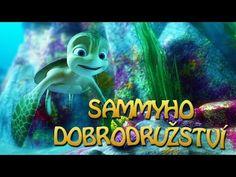 🐢 Sammyho dobrodružství (2010) - pohádka - YouTube Last Of Us, Final Fantasy Vii, Breaking Bad, Gigantes Do Samba, Final Fight, Francisco Brennand, The Pirates, Rap, Hip Hop