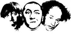 Resultado de imagen para stencil de personajes famosos