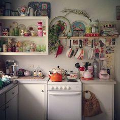 cutest kitchen
