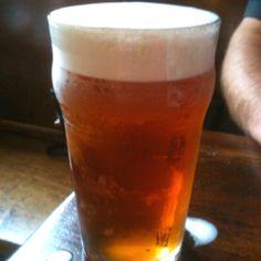 Pub glass