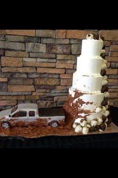 1000 ideas about redneck birthday cakes on pinterest
