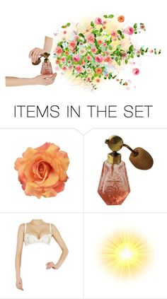 """Perceive Scent"" by wishuponastar34 ❤ liked on Polyvore featuring art"