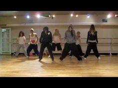 """Me and You"" Cassie ~ Emily Sasson Choreography"