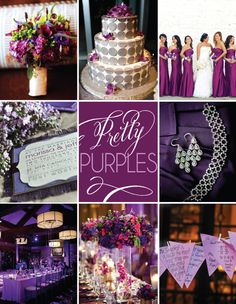 Blog: All About Details | Brides of North Texas