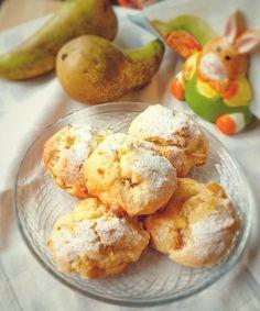 Potato Salad, Shrimp, Deserts, Potatoes, Vegetables, Ethnic Recipes, Food, Instagram, Sweets