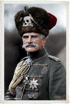 August von Mackensen https://www.facebook.com/centenariogg.oficial/